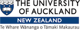 The Univeristy of Auckland
